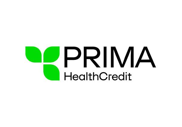 Prima Health Credit Logo